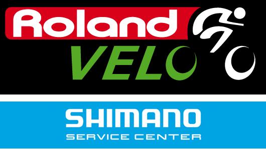 Shimano service center - Roland Vélo en Vendées